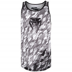 Venum Tecmo Tank Top - Black/Grey
