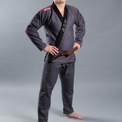 Kimono de JJB Scramble Toshi - Noir