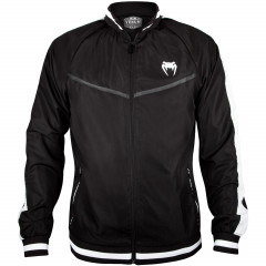 Venum Club Track Jacket - Black