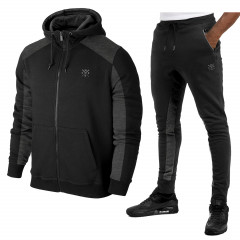 Tracksuit Wicked One Maverick - Noir/Gris