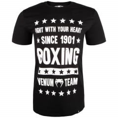 Venum Boxing Origins T-shirt - Black