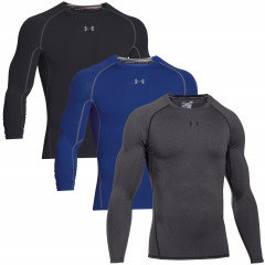 T-shirt de compression Under Armour HeatGear® Armour
