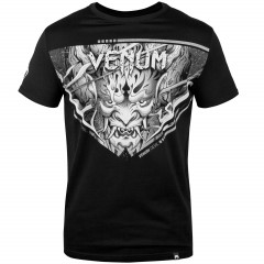 Venum Devil T-shirt - White/Black