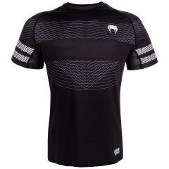 Venum Club 182 Dry Tech T-shirt - Black