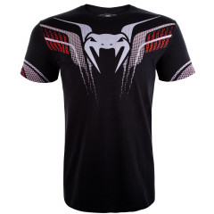 Venum Elite 2.0 T-shirt - Black