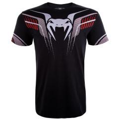 Venum Elite 2.0 T-shirt - Black