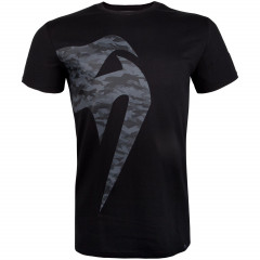 Venum Giant Camo 2.0 T-shirt - Black/Urban Camo