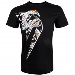 Venum Giant x Dragon T-shirt - Black/White