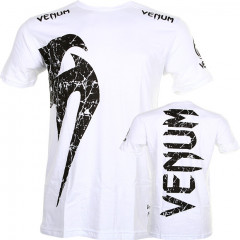 "Venum ""Giant"" T-shirt - Ice"
