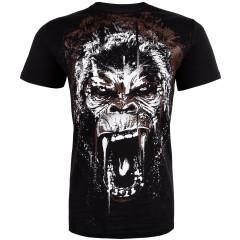 Venum Gorilla T-shirt - Black