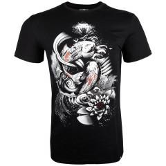 Venum Koi 2.0 T-shirt - Black/White
