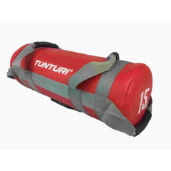 Sac lesté (power bag) Tunturi - 15 kg