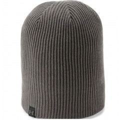 Bonnet réversible Under Armour 4-en-1 - Noir