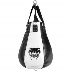 Venum Upper Cut Bag - 85 Cm - Black/White