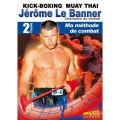 "DVD ""My fighting method Vol.2"" - Le Banner"