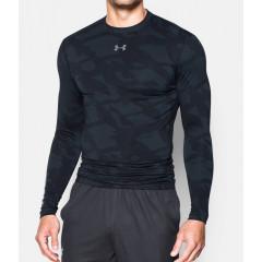 UA Coldgear® Armour Crew Compression T-Shirt