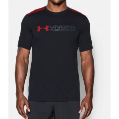 T-shirt Under Armour Raid Turbo