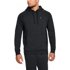 Sweatshirt Under Armour Rival Fleece Po - Noir