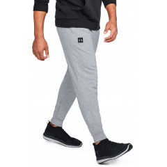 Pantalon de Jogging Under Armour Rival Fleece - Gris