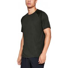 T-shirt Under Armour Tech™ - Vert