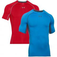 T-shirt Compression Under Armour HeatGear® Armour