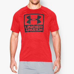 T-shirt Under Armour Tech™ Boxed Logo