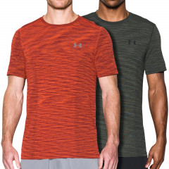 T-shirt Under Armour Threadborne Seamless