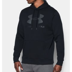 Sweat Under Armour Rival Fitted Graphic