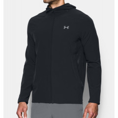 Veste à capuche Under Armour Storm Vortex - Noir