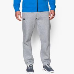 """Pantalon de jogging Under Armour """"Storm Rival"""" - Gris/Noir"""