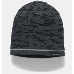 Bonnet Under Armour Reversible Graphite
