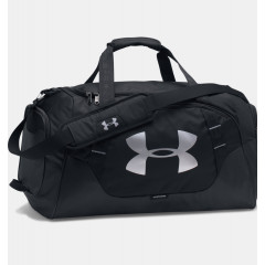 Sac de sport Under Armour Undeniable 3.0 Medium - 55 Litres - Noir