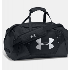 Sac de sport Under Armour Undeniable 3.0 Large - 88 Litres - Noir