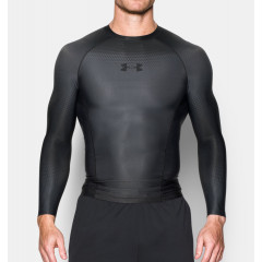T-shirt de compression UA Charged - Manches longues