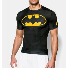 T-shirt de compression Under Armour Alter Ego Batman