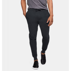 Pantalon de jogging Under Armour Threadborne™ Terry - Noir