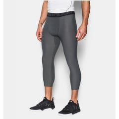 Legging Under Armour HeatGear® pour homme - Gris/Noir