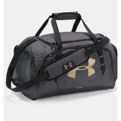 Sac de sport Under Armour Undeniable 3.0 Medium -  Noir - 55 Litres