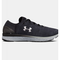 Chaussures d'entraînement Under Armour Charged Bandit 3 - Gris