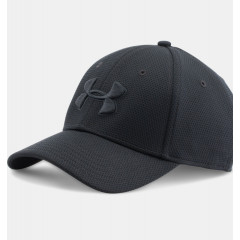 Casquette Stretch Under Armour Blitzing II - Noir
