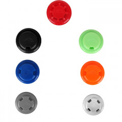 Valves for Training Mask 2.0 - Multicolor