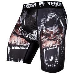 Venum Gorilla Vale Tudo Shorts - Black