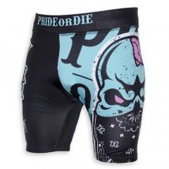 Short de compression Vale Tudo PrideorDie Z-Camp