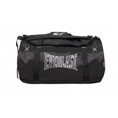 Sac de sport Everlast Barrell Bag - Noir