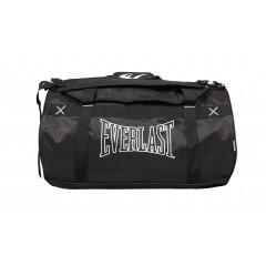 Sac de sport Everlast Barrell Bag - Noir