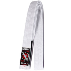 "Hayabusa  White Belt BJJ ""Pro"""