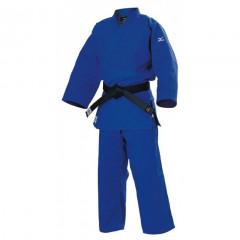 Mizuno Yusho Judo Kimono IJF2015_Blue