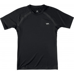 T-shirt de compression RVCA - Manches Courtes