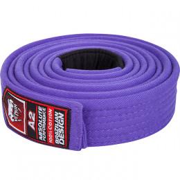"""Venum """"BJJ Belt"""" - Purple"""