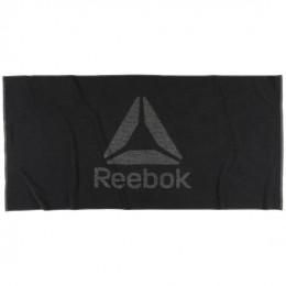 Serviette Reebok - Noir